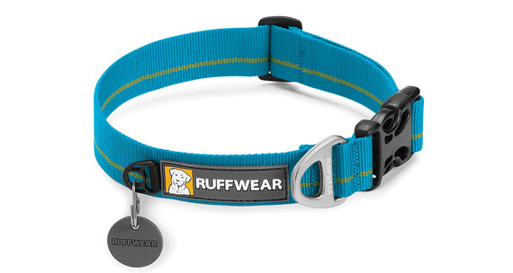 Ruffwear Hoopie Collar Baja Blue
